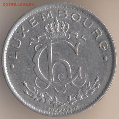 Люксембург - 64