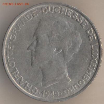 Люксембург - 42