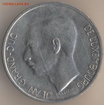 Люксембург - 28