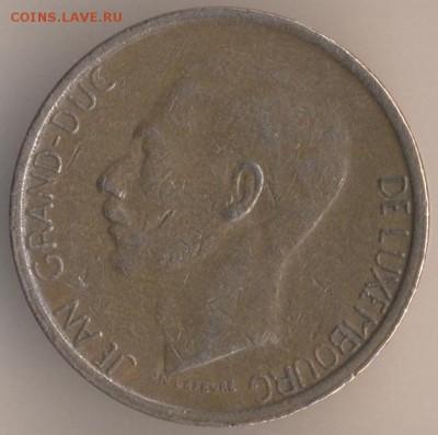 Люксембург - 58