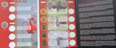 5 монет КК 1993г. с альбомом до 21:00 06.07.17 - IMG_5024.JPG