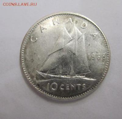 10 цент Канада 1968 до 05.07.17 - IMG_1863.JPG
