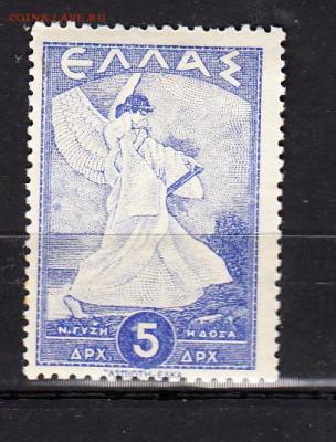 Греция 1945 1м - 682