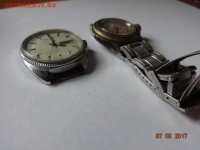 Часы механические Слава и Восток, до 6.07.17 г 22-30 Мск - Часы Слава и Восток (2).JPG