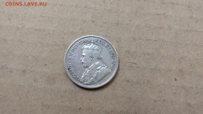 Ньюфаунленд 25 центов 1917 до 22-00 06.07.17 - IMG_20170621_075443031