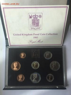 Официальный набор Великобритании 1983 до 12.07.2017 - IMG_4801.JPG