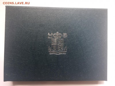 Официальный набор Великобритании 1983 до 12.07.2017 - IMG_4800.JPG