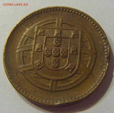 2 сентаво 1918 Португалия №1 14.07.2017 22:00 МСК - CIMG5782.JPG