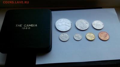 Гамбия 1966+1970 до 13.07.17 23-00 мск - Gambia-5