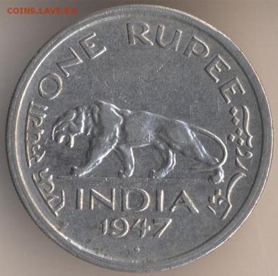Колониальная Индия. - 163