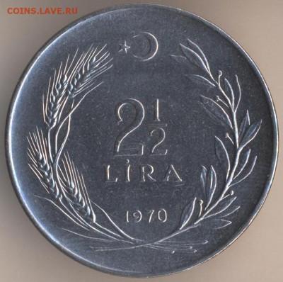 Можно ли вывозить монеты из Турции? - 81