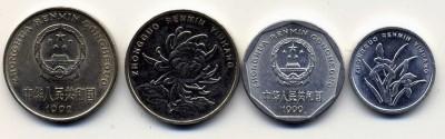Оцените монеты Китая. - img083