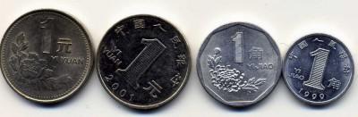 Оцените монеты Китая. - img082