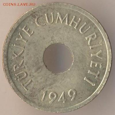 Турция - 100