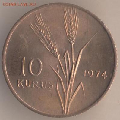 Турция - 83