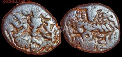 Империя Лохаров Harsha Raja Deva 1090 до 13.08 - 63454854