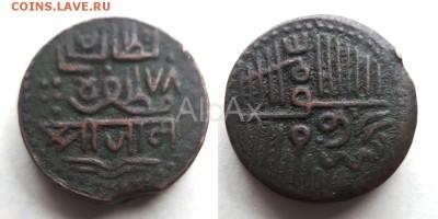 Княжество Навангар 1 докдо 1570 до 13.08 - 59296957