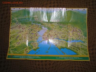 План схема г. Казань 2006г._____________ с 1 руб - P1010065.JPG