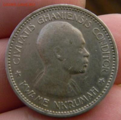 2 шиллинга Гана 1958 - DSCN1211.JPG