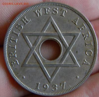 пенни брит. зап. африка 1937 - DSCN1198.JPG