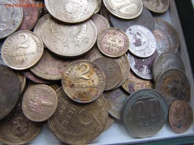 177 чищеных монет СССР с 1931 по 1957 года - IMG_0028-min.JPG