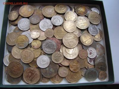 177 чищеных монет СССР с 1931 по 1957 года - IMG_0025-min.JPG