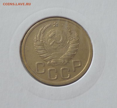 3 копейки 1940 до 5.09, 22.00 - СССР 3 к 1940_2