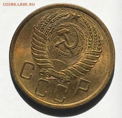 5 копеек 1956 UNC до 05.09.17 в 22-00 МСК - IMG_1656.JPG