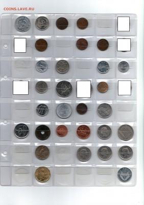 Монеты мира по ФИКСУ - до 05.09 - страница-2