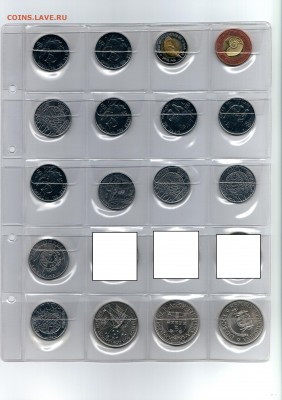 Монеты мира по ФИКСУ - до 05.09 - страница-6(2)
