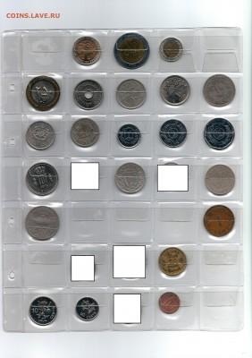 Монеты мира по ФИКСУ - до 05.09 - страница-8