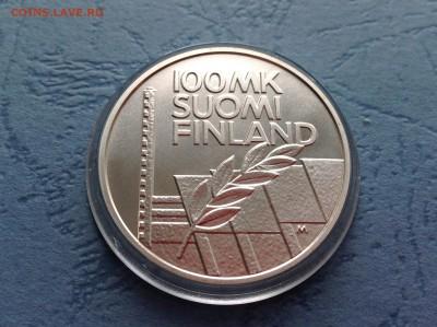 100 марок Финляндия до 22:00 04.09.17 - IMG_2176.JPG