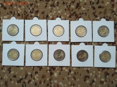 Юбилейные 2 евро 2012 UNC до 15.09 22:00 - 2012-2