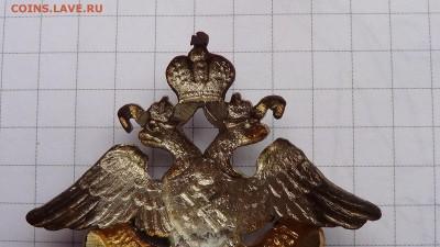 Знак Вильманстрандский мушкетёрский 12Ф.С.П. Без реставрации - DSC00223.JPG
