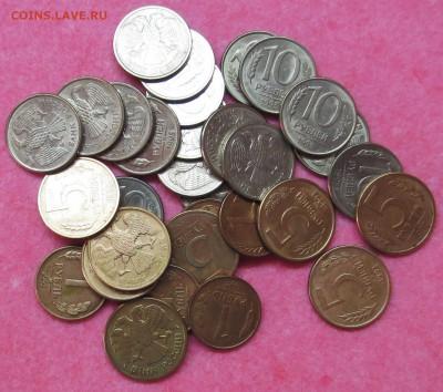 1991-1993 год.......78 монет........ до 20 .09 - IMG_5084.JPG