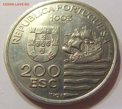 200 эскудо 1993 Кюсю Португалия №2 23.09.2017 22:00 МСК - CIMG2729.JPG