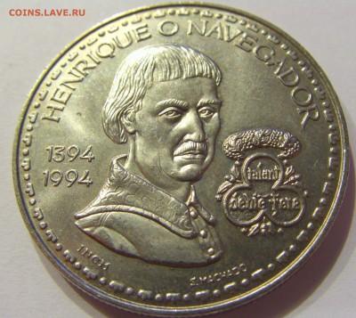 200 эскудо 1994 Генрих Португалия №2 23.09.2017 22:00 МС - CIMG2771.JPG