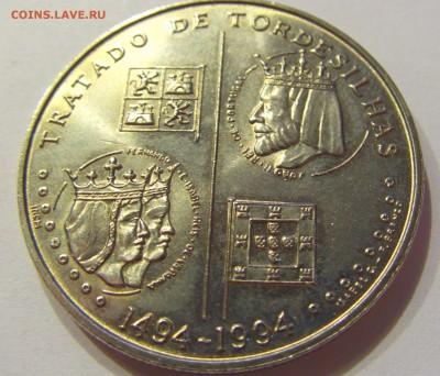 200 эскудо 1994 договор Португалия №1 23.09.2017 22:00 МС - CIMG2775.JPG