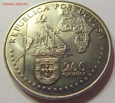 200 эскудо 1994 договор Португалия №1 23.09.2017 22:00 МС - CIMG2773.JPG