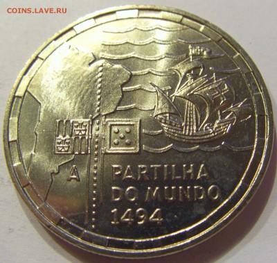 200 эскудо 1994 Мундо Португалия №2 23.09.2017 22:00 МС - CIMG2786.JPG