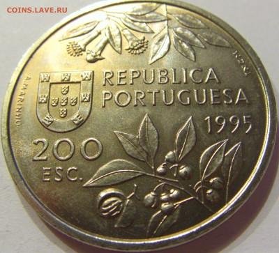 200 эскудо 1995 Моллукские Португалия №1 23.09.2017 22:00 МС - CIMG2805.JPG
