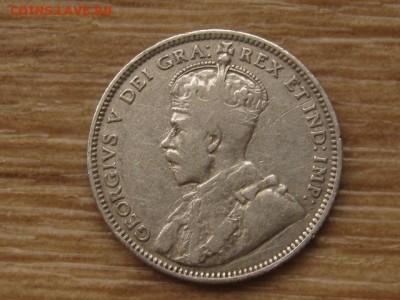 Ньюфаундленд 20 центов 1912 до 19.09.17 в 22.00 М - IMG_4333.JPG