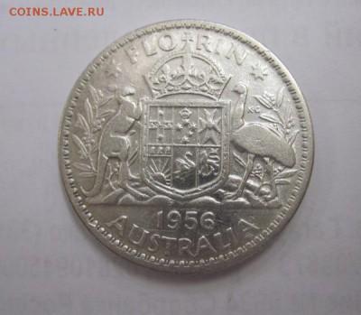 1 флорин Австралия 1956  до 21.09.17 - IMG_3495.JPG