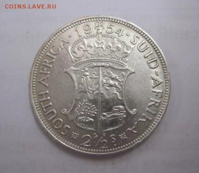 2 ½  шиллинга Юж. Африка 1954 до 21.09.17 - IMG_3506.JPG