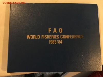 Рыбная конференция Полный набор в альбоме Редкий 12 монет - s-l1600 %25284%2529