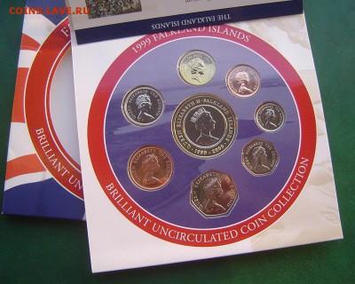Шайба крона Биметалл набор Фолклендские острова 1999 - s-l1600 %25287%2529