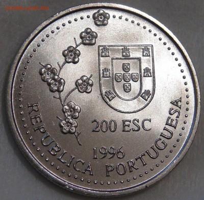 200 эскудо 1996  Тайвань в 1582 году до 12.10.17 22-30 - DSC02898.JPG