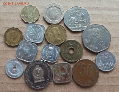 15 монет необычной формы - IMG_20171021_090658