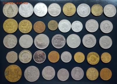 190 монет мира без повторов - IMG_20171022_155552