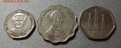 15 монет необычной формы - IMG_20171022_180729